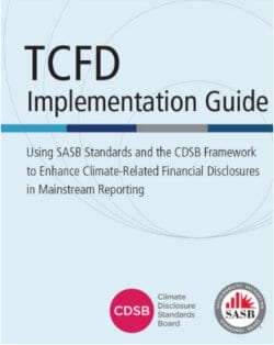 TFCD Implementation Guide